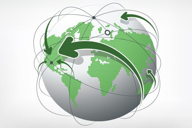 00_INTL_shutterstock_100567732_Globe_GreenArrows
